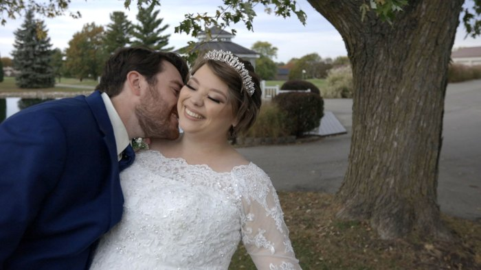 This love story may bring you to tears. Emotional speeches and ceremony. You may need tissues watching this Greenwood wedding film!