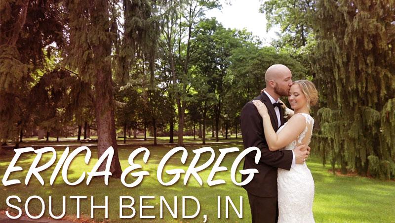 Greg & Erica