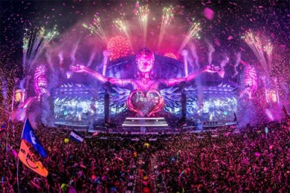 Ultimate Guide to EDC Las Vegas - Vibe With Ade