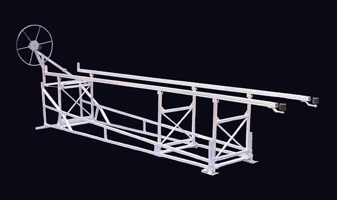 Cantilever Lifts