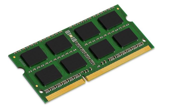DDR3L Energibesparelser er 15% sammenlignet med DDR3 RAM