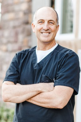 photo of jonathan freed plastic surgeon in auburn