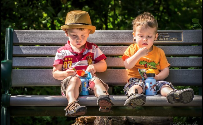 To Snack Or Not To Snack Should Kids Be Snacking