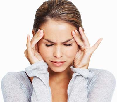 Healing Headaches with Essential Oils