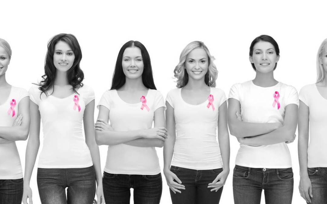 5 Essential Oil Strategies to Battle Breast Cancer