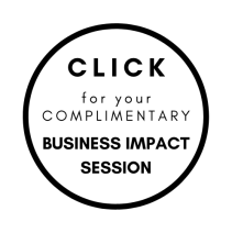 Website business impact