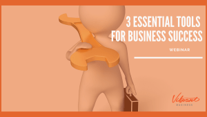 essential tools for business success