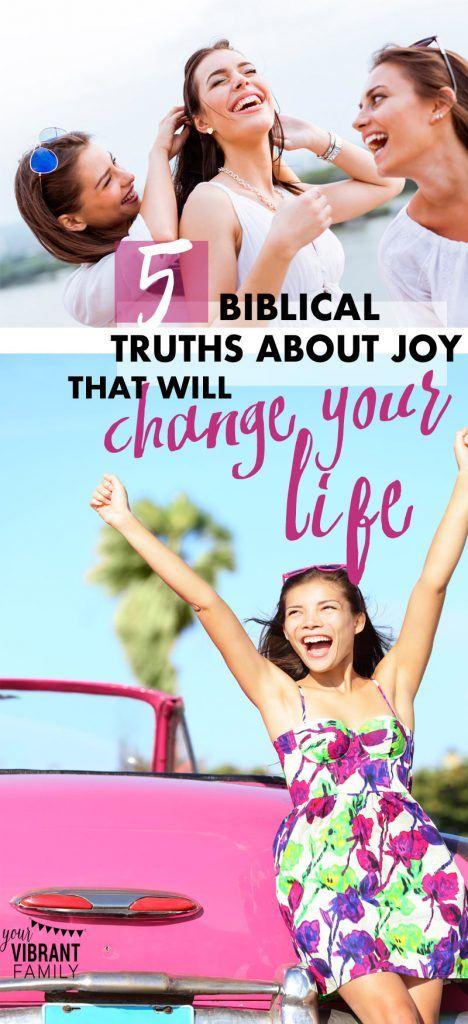 5 biblical truths about