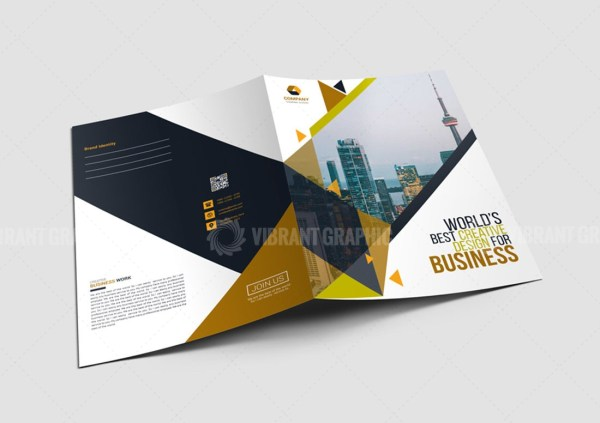 Creative Presentation Folders