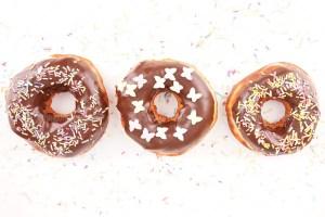 Donut stock photos