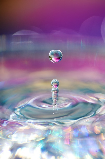 The Smiths Wallpaper Iphone Vibrant Imaging Photography Water Drops