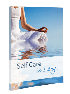 Self Care E-Book