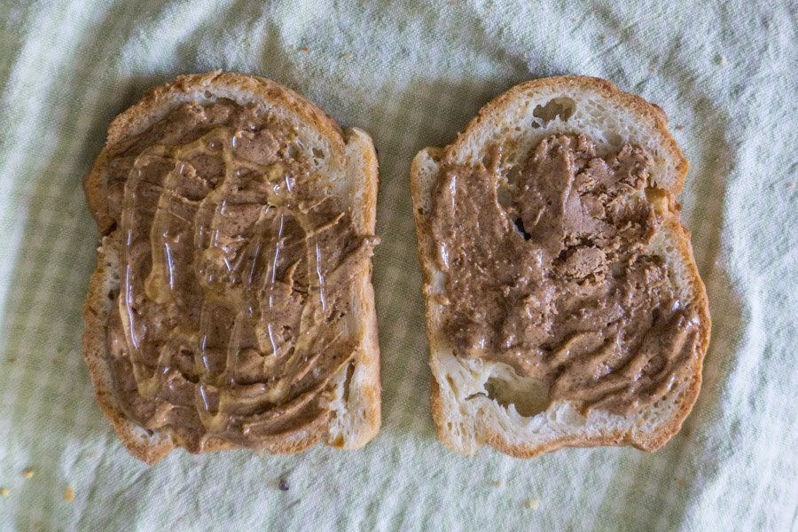 Gluten free travel food 3