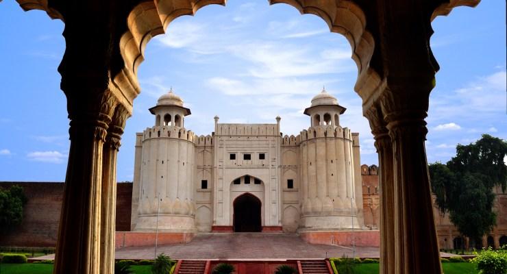 Pakistan's World Heritage Sites