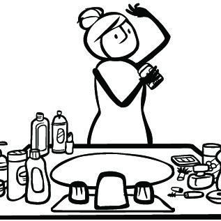 The Story of Cosmetics: Hidden Dangers in our Body Care