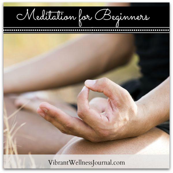 Meditation for Beginners 2