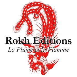 LOGO HD Carré ROKH