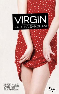 Virgin de Radhika Sanghani