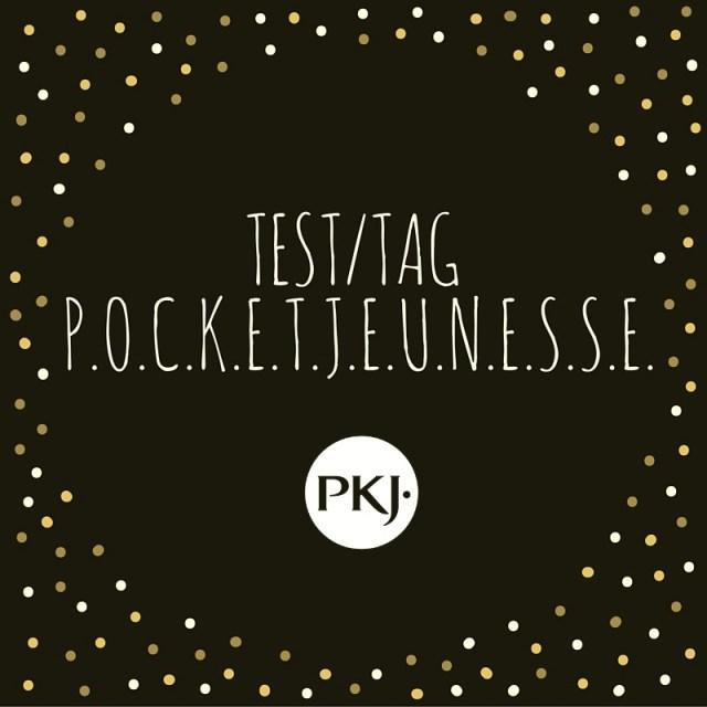 test tag pkj