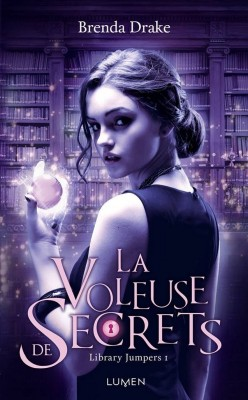library jumpers t1 la voleuse de secrets