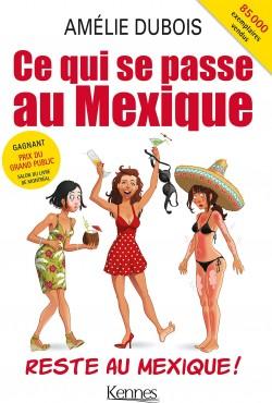 ce qui se passe au mexique