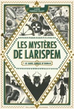 les mystères de larispem tome 1