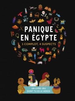 panique en egypte