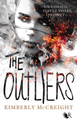the outliers tome 1