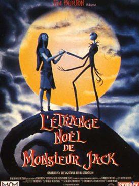 l'étrange noël de mister jack