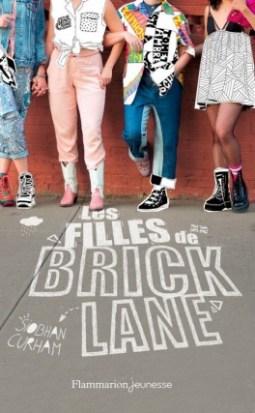 les filles de brick lane tome 1 ambre