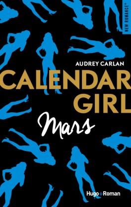 calendar girl t3 mars