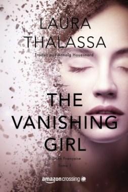 the vanishing girl tome 1