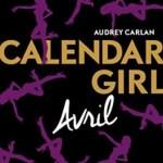 calendar girl t4 avril