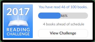 reading challenge mai 2017