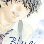blue spring ride tome 2