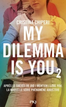 my dilemna is you 2