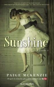sunshine tome 1