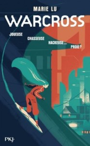 warcross tome 1