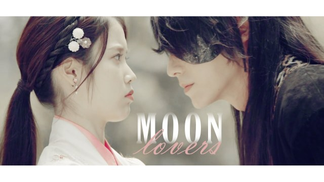 moon lovers 1