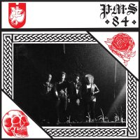 Review: PMS 84 - s/t 7""