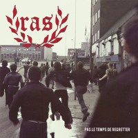 Review: R.A.S. - Pas Le Temps De Regretter 12""