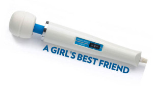 Hitachi Magic Wand Vibrator