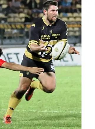 """Rugby-Fédérale1, Gaëtan BERTRAND : """"On s'était vu un peu beau, ça nous remet les pieds sur terre."""""""