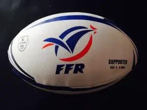 ballon FFR