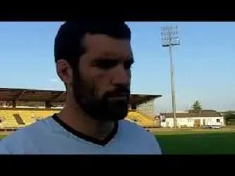 """Rugby-Nationale, Mathieu ANDRÉ (Albi) : """"beaucoup d'envie et d'enthousiasme."""""""