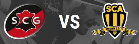 Radio-Rugby, Fédérale1 : Graulhet / Albi: suivez la rencontre en direct intégral ! (J17)
