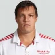 Pro d2 : (Biarritz) Fin de carrière pour Edwin Hewitt. #prod2
