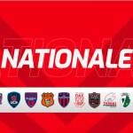 Rugby-Nationale : les résultats de la 6e. journée.