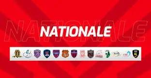 Rugby Nationale : Tous les résultats et classement après la 5ième journée