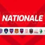 Rugby Nationale : Tous les résultats et classement après la 7ième journée